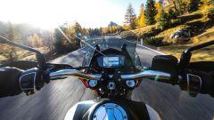 Moto Guzzi V85 TT: una Travel Enduro per Eicma 2018 [VIDEO] - Immagine: 8