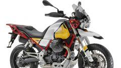 Moto Guzzi V85 TT: una Travel Enduro per Eicma 2018 [VIDEO] - Immagine: 2