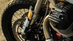 Moto Guzzi V85 TT: una Travel Enduro per Eicma 2018 [VIDEO] - Immagine: 16