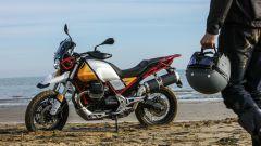 Moto Guzzi V85 TT: una Travel Enduro per Eicma 2018 [VIDEO] - Immagine: 22