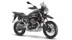 Moto Guzzi V85 TT 2021 nero Etna