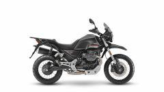 Moto Guzzi V85 TT 2021: ecco come cambia la Classic Enduro - Immagine: 9