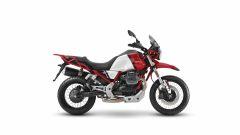 Moto Guzzi V85 TT 2021: ecco come cambia la Classic Enduro - Immagine: 12