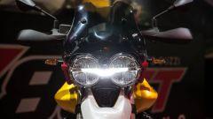 Moto Guzzi V85TT: arriverà in primavera