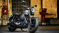 Moto Guzzi V9 Bobber e Roamer 2017 - Immagine: 7