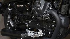 Moto Guzzi V9 Bobber e Roamer 2017 - Immagine: 8