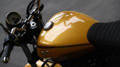 Moto Guzzi V9 Bobber e Roamer 2017 - Immagine: 22