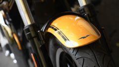 Moto Guzzi V9 Bobber e Roamer 2017 - Immagine: 26