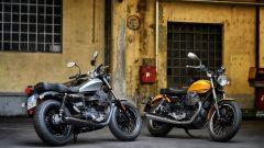 Moto Guzzi V9 Bobber e Roamer 2017 - Immagine: 27