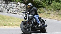 Moto Guzzi V9 Bobber e Roamer 2017 - Immagine: 2