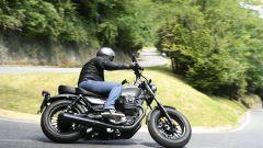 Moto Guzzi V9 Bobber e Roamer 2017 - Immagine: 5