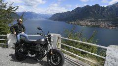 Moto Guzzi V9 Bobber e Roamer 2017 - Immagine: 6