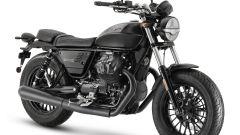Moto Guzzi V9 2021: ecco quanto costano Bobber e Roamer - Immagine: 3