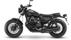Moto Guzzi V9 2021: ecco quanto costano Bobber e Roamer - Immagine: 4