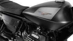 Moto Guzzi V9 Bobber e Roamer. Ecco come cambiano per il 2021 - Immagine: 7