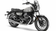 Moto Guzzi V9 Bobber e Roamer. Ecco come cambiano per il 2021 - Immagine: 2