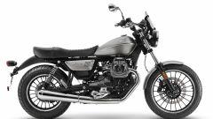 Moto Guzzi V9 Bobber e Roamer. Ecco come cambiano per il 2021 - Immagine: 1