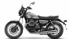 Moto Guzzi V9 Bobber e Roamer. Ecco come cambiano per il 2021 - Immagine: 3