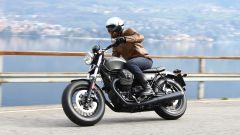 Moto Guzzi V9 Bobber e Roamer - Immagine: 3