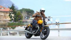 Moto Guzzi V9 Bobber e Roamer - Immagine: 6