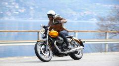 Moto Guzzi V9 Bobber e Roamer - Immagine: 7