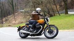 Moto Guzzi V9 Bobber e Roamer - Immagine: 8