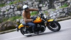 Moto Guzzi V9 Bobber e Roamer - Immagine: 9