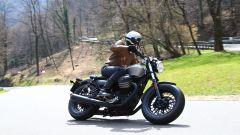 Moto Guzzi V9 Bobber e Roamer - Immagine: 4