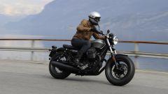 Moto Guzzi V9 Bobber e Roamer - Immagine: 1