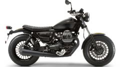 Moto Guzzi V9 Bobber e Roamer - Immagine: 13
