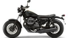 Moto Guzzi V9 Bobber e Roamer - Immagine: 14