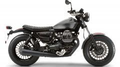 Moto Guzzi V9 Bobber e Roamer - Immagine: 15