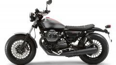 Moto Guzzi V9 Bobber e Roamer - Immagine: 16