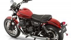 Moto Guzzi V9 Bobber e Roamer - Immagine: 23