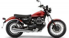 Moto Guzzi V9 Bobber e Roamer - Immagine: 24
