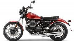 Moto Guzzi V9 Bobber e Roamer - Immagine: 25