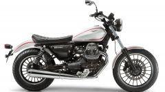 Moto Guzzi V9 Bobber e Roamer - Immagine: 26