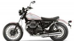 Moto Guzzi V9 Bobber e Roamer - Immagine: 27