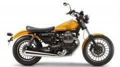 Moto Guzzi V9 Bobber e Roamer - Immagine: 28
