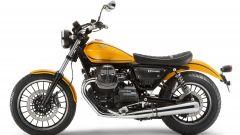 Moto Guzzi V9 Bobber e Roamer - Immagine: 29