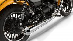 Moto Guzzi V9 Bobber e Roamer - Immagine: 32