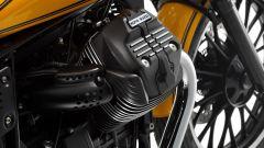 Moto Guzzi V9 Bobber e Roamer - Immagine: 33