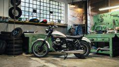 Moto Guzzi V9 Bobber e Roamer - Immagine: 21