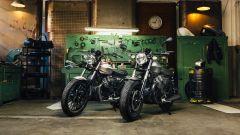 Moto Guzzi V9 Bobber e Roamer - Immagine: 35