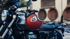 Moto Guzzi V9 Bobber e Roamer - Immagine: 36