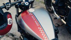 Moto Guzzi V9 Bobber e Roamer - Immagine: 37