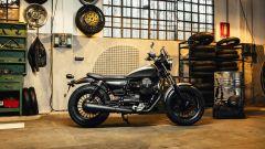 Moto Guzzi V9 Bobber e Roamer - Immagine: 39