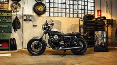 Moto Guzzi V9 Bobber e Roamer - Immagine: 40
