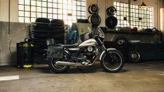 Moto Guzzi V9 Bobber e Roamer - Immagine: 41