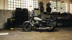 Moto Guzzi V9 Bobber e Roamer - Immagine: 42